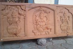 Wood Carving And Engraving